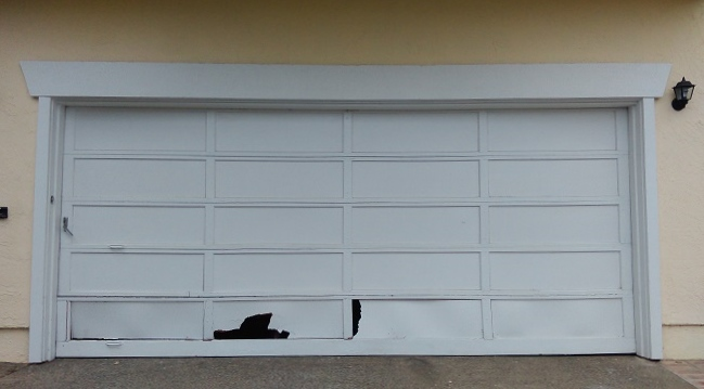 Garage Door Repair Center